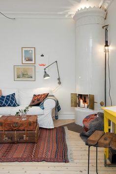 wohnzimmerlampen günstig design teppich