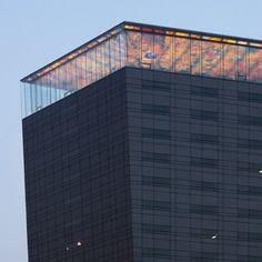 Sofitel Vienna Stephansdom by Jean Nouvel | 【室內設計裝潢網】裝潢設計│室內設計│建築│Autocad圖庫