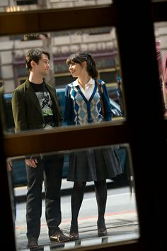 500 DAYS OF SUMMER COSTUMES