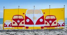 South Westerly Windbreaks   Creative, innovative advertising