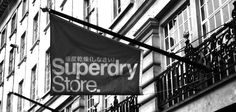 Superdry's flagship store, W1, Regent Street, London