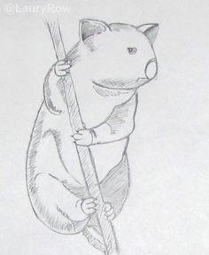 Draw by me @LauryRow like my facebook here :: https://www.facebook.com/merveillesdetentesdelaury