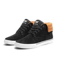 SUPRA PASSION Shoe | Official SUPRA Footwear Site