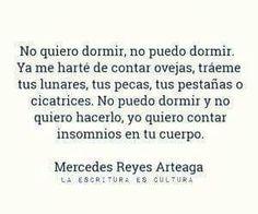 Mercedes Reyes Arteaga.