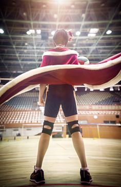 LALAax(LALA二世) Tobio Kageyama Cosplay Photo - WorldCosplay