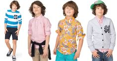 Moda para adolescentes Tommy-2