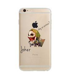 Heath Ledger Joker Case