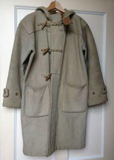 Women's Green Camille Duffle Coat   Duffle coat