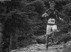 Alpamayo Trail Race 2014