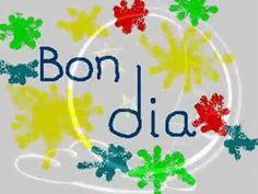 Bon dia! - Dàmaris Gelabert Conte, Nursery Rhymes, Youtube, Musicals, Valencia, Google, Kids Songs, Good Music, Music Is Life