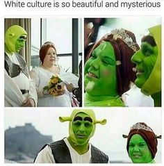 Shrek is love. Shrek is life. Shrek 2, Shrek Memes, Funny Shit, Funny Jokes, Funny Stuff, Funny Things, Random Stuff, Stupid Stuff, Random Things