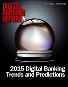 An annual retail banking forecast compiled from more than 60 global financial services leaders and industry analysts.