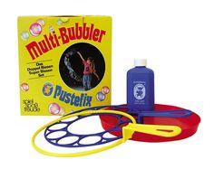 multi bubbler