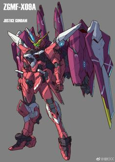 Infinite Beauty of the Clang Clang : Photo Arte Gundam, Gundam Art, Anime Couples Manga, Cute Anime Couples, Anime Girls, Mythological Monsters, Cyberpunk Rpg, Mecha Suit, Gundam Wallpapers