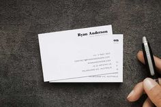 55+ Free business card mockup