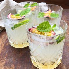 Lime Drinks, Vodka Drinks, Smoothie Drinks, Cocktail Drinks, Cold Drinks, Smoothies, Cocktails, Pina Colada, Gin