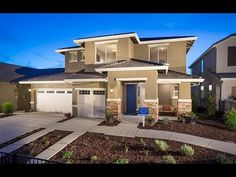 The Cambridge Model Home at Kensington Estates | New Homes by Lennar | Video Tour of Homes for Sale