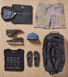 d7a403e2a3a2 Get festival ready with new Reef gear including  ReefRover shoes and  sandals