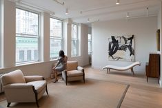 29 East 22nd St. Renovation - Picture gallery