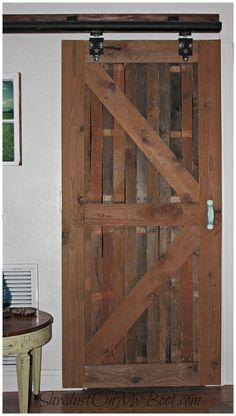 barn door images diy interior sliding barn door on the cheap sawdust on my