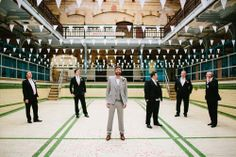 Victoria Baths Weddings