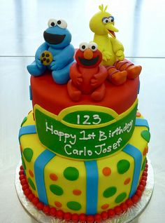 Baby Boy First Birthday Themes sesame street | Recent Photos The Commons Getty Collection Galleries World Map App ...