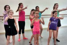 Frozen Camps American Dance Institute Seattle, WA #Kids #Events