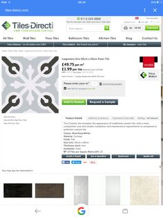 Bathroom Floor Tiles, Kitchen Tiles, Wall Tiles, Tile Floor, House Design, Flooring, Room Tiles, Tile Flooring, Wood Flooring