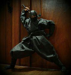 Arte Ninja, Ninja Art, Ninja Japan, Brain Tricks, Shuriken, Shadow Warrior, Ninja Warrior, Samurai, Weapons