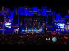 Muse, Knights of Cydonia..!! Rock in Rio, Brazil