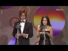 20081229 JoongBo - 2008 MBC Entertainment Awards