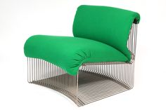 Rare Verner Panton Pantonova Seating System | From a unique collection of antique and modern sofas at http://www.1stdibs.com/furniture/seating/sofas/