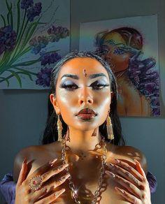 Makeup Inspo, Makeup Inspiration, Beauty Makeup, Hair Makeup, Hair Beauty, Cute Makeup, Pretty Makeup, Makeup Looks, Pretty People