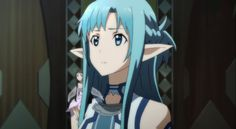 SAO II Asuna