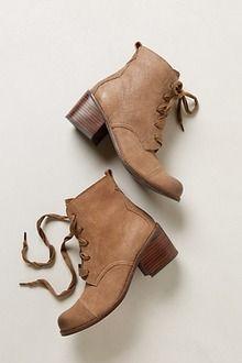 Elea Boots - anthropologie.com
