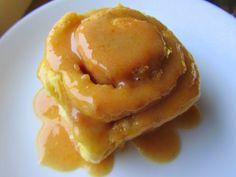 Mennonite Girls Can Cook: Pumpkin Sweet Rolls