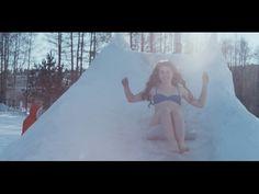 На улице минус - в нашем сердце плюс! Самый горячий сибирский трек 2017 - YouTube