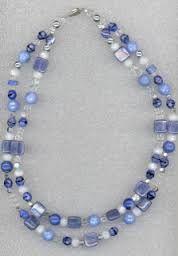 kyanite necklace - Google Search
