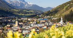 Schladming Rohrmoos Pichl - ideales Urlaubsziel für jeden Urlaubstypen #schladming #rohrmoos #pichl Paris Skyline, Dolores Park, Travel, Brown Trout, Mountain Climbing, Summer Vacations, Family Activity Holidays, Viajes, Traveling