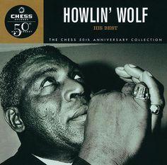 Smokestack Lightning - Howlin Wolf   Blues  98056: Smokestack Lightning - Howlin Wolf   Blues  98056 #Blues