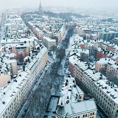Stockholm #dailyconceptive #diarioconceptivo