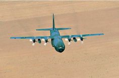 France acquired 14 Lockheed C-130H models between 1987 and 1997 to reinforce the Transall fleet.