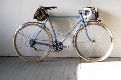 Rawland Nordavinden 650B, WInolo Drivetrain by Lovely Bicycle!, via Flickr