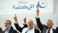 Tunisia's Ennahda movement will not compete in this year's election