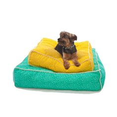 fuzzyard south beach reversible pet bed | dog beds | pinterest