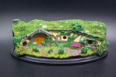 Novelty The Hobbit action figure Craft The Lord of the Rings Toy Figures knick knack Hobbiton model Bathilda 35 car ornament Radagast The Brown, Car Ornaments, An Unexpected Journey, Bilbo Baggins, My Precious, Lord Of The Rings, Tolkien, Lotr, The Hobbit