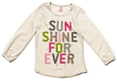 pink chicken sunshine forever taylor graphic t