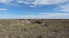 Texas Panhandle.