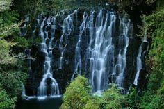 Elephant falls in Upper Shillong, Meghalaya