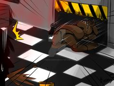 I hate Freddy ,lol by the way this is my imagination how Freddy can get in when I'm closing the door. Yesterday in night , I heard his foot steps an. I know how Freddy get in when the door is closing. Five Nights At Freddy's, Fnaf Comics, Fnaf Night Guards, Fnaf Sl, Fnaf Wallpapers, Fnaf Characters, Fnaf Drawings, Sister Location, Anime Fnaf
